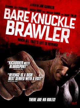 Bare Knuckle Brawler