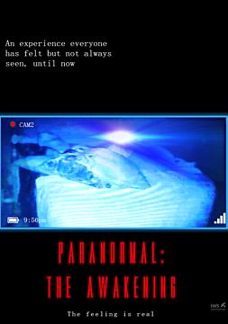 Paranormal:The Awakening
