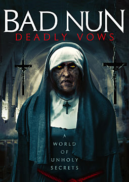 The Bad Nun 2: Deadly Vows