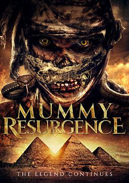 Mummy Resurgence