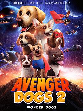 Avenger Dogs 2