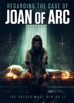 Regarding the Case of Joan of Arc