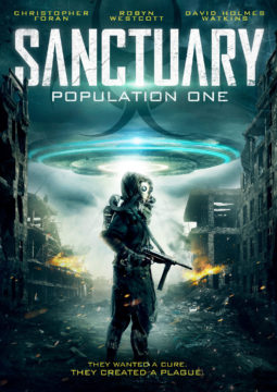 Sanctuary Population One