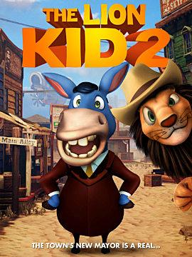The Lion Kid 2
