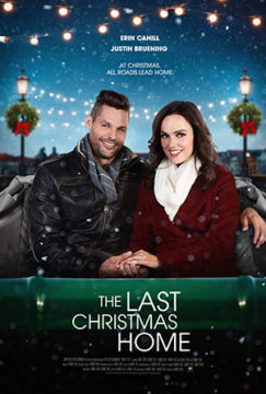 THE LAST CHRISTMAS HOME