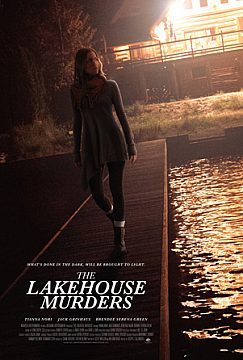 The Lakehouse Murders