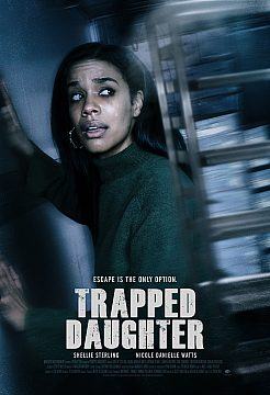 Trapped Daughter