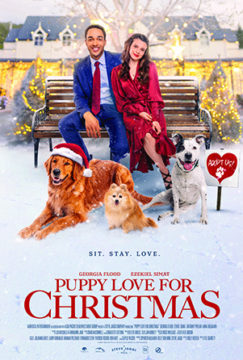Puppy Love for Christmas