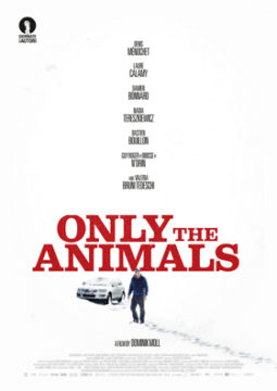 Only the Animals