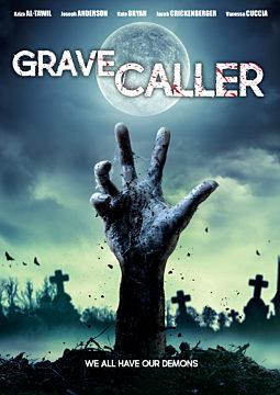Grave Caller