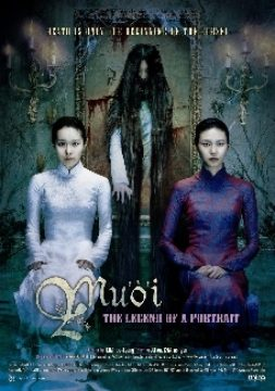 Muoi (The Legend of a Portrait)