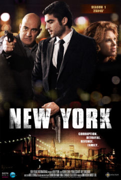 New York TV Series