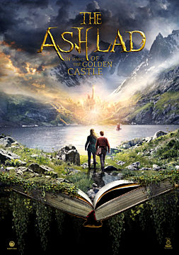THE ASH LAD - IN SEARH OF THE GOLDEN CASTLE