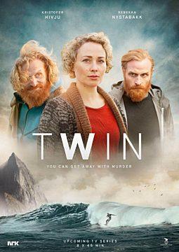 TWIN (8 x 45')