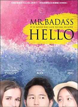 Hello Mr. Badass