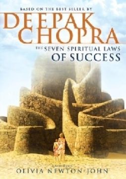 Deepak Chopra's The Seven Spiritual Laws of Success