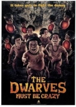 The Dwarves must be Crazy