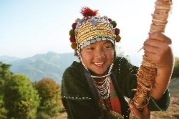 Mhee Jou