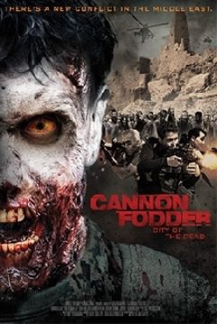 Cannon Fodder:City of the Dead