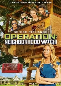 Operation: Neighborhood Watch