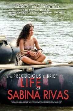The Precocious and Brief Life of Sabina Rivas