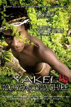Yakel: 100 Year Old Chief
