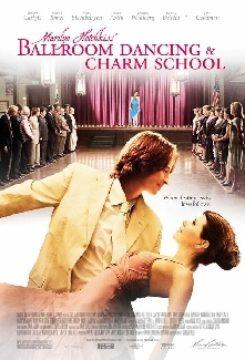 Marilyn Hotchkiss Ballroom Dancing and Charm School