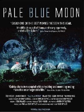 Pale Blue Moon