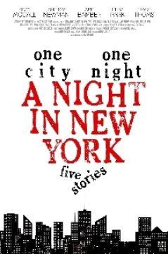 Night in New York, A