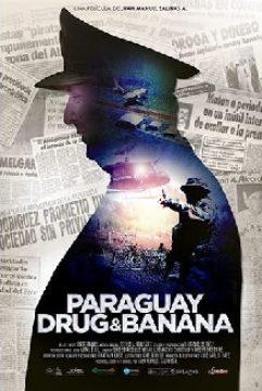 Paraguay, Drug and Banana