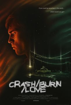 Crash Burn Love