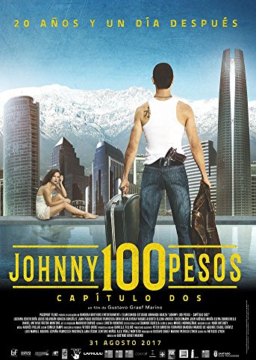Johnny 100 Pesos: 20 Years And A Day Later