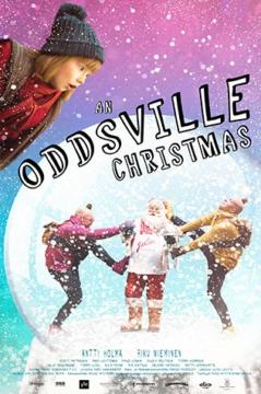 An Oddsville Christmas