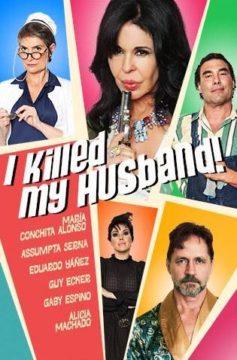 I Killed My Husband!