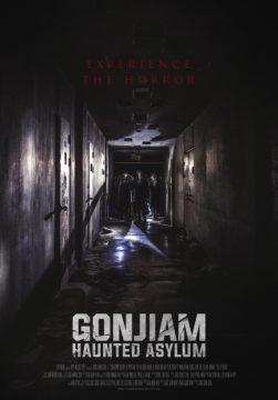 Gonjiam: Haunted Asylum