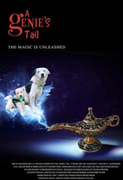 A Genie's Tail