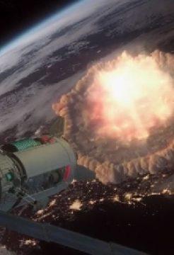Armageddon America