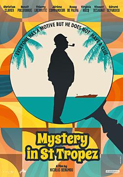 Mystery In St Tropez