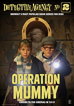 Operation Mummy