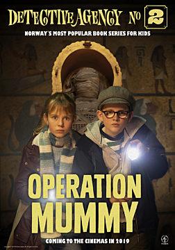 Operation Mummy