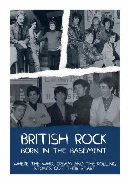 British Rock: Born in a Basement