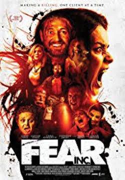 Fear Inc.