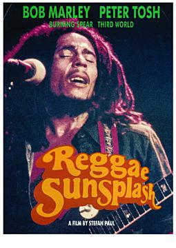 Reggae Sunsplash