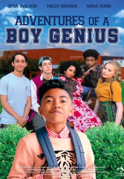 Adventures of A Boy Genius