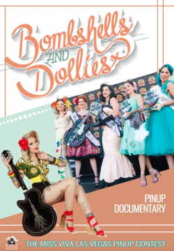 Bombshells and Dollies