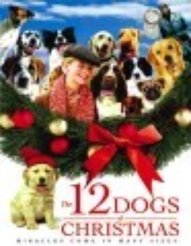 Twelve Dogs of Christmas
