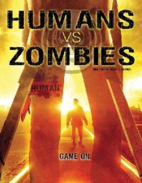 Humans vs  Zombies