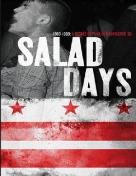 Salad Days: Not Punk. HarD.C.ore Punk