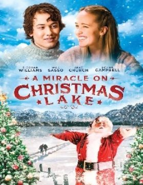 A Miracle on Christmas Lake