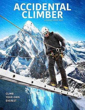 Accidental Climber